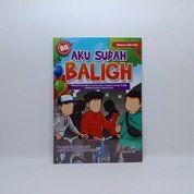 Buku Aku Sudah Baligh Laki Laki (27409651) di Kab. Kendal