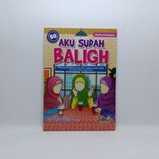 Buku Aku Sudah Baligh Perempuan (27409787) di Kab. Kendal