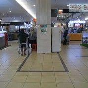 Stand BG Junction Surabaya - Strategis, Depan Transmart Carrefour (27409855) di Kota Surabaya