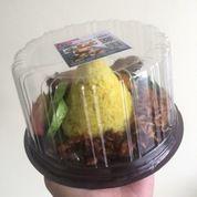 Nasi Bento / Nasi Box / Tumpeng Mini (27411731) di Kota Depok
