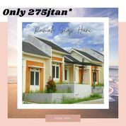 Rumah Siap Huni Murrah Hanya 200jutaan Dekat Lanud Atang Sanjaya Bogor (27411871) di Kota Bogor