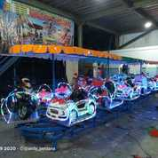 Komedi Putar Kereta Mini Panggung Odong Odong Wahana Pasar Malam (27412719) di Kab. Asahan