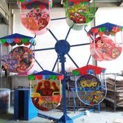 Kincir Angin Mini Komedi Putar Biangalala Termurah 11 (27412727) di Kab. Luwu Timur