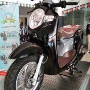 Honda Scoopy 2020 ( Promo Credit !!) (27414019) di Kota Jakarta Selatan