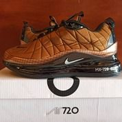 Sepatu Nike Air Max MX 720 818 Metallic Copper (27416839) di Kota Bandung