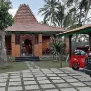 Rumah Joglo Mewah Di Jalan Palagan Km 14 Sleman Yogyakarta (27417203) di Kab. Sleman