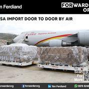 Jasa Import Door To Door By Air Dari China   Forwarder Org (27419187) di Kota Jakarta Barat