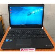 Laptop TOSHIBA R73/W Core I5 GEN 5 SSDd Slim Ringan Mulus Murah (27421407) di Kota Jakarta Utara