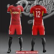 Produksi Jersey Futsal/Sepakbola (27422195) di Kota Yogyakarta