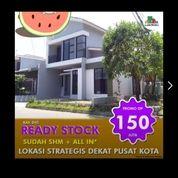 Rumah Terbaru Dkt Setra Dago Antapani BandungTengah Tol Suci Cikadut (27422303) di Kota Bandung
