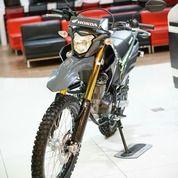 Honda CRF 150 L Promo Credit !! (27422311) di Kota Jakarta Selatan