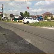 Colombo Residence Tanah Pekarangan 1 Km Ringroad Utara, Free BPHTB (27427283) di Kab. Sleman