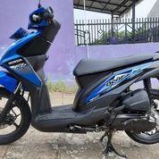 Honda Beat 2013 Combi Brake Sangat Terawat (27428203) di Kota Balikpapan