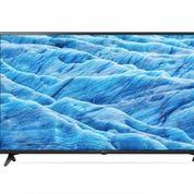 "LG 60"" UM71 Series HDR Smart UHD TV With AI ThinQ 60UM7100 (27430031) di Kota Jakarta Timur"