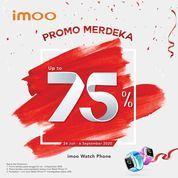 Bodhicitta Shop Promo Kemerdekaan, Disc 75% (27430895) di Kota Jakarta Selatan