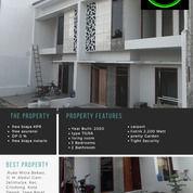 Rumah KPR 2 Lantai 3 Kamar Tidur (27431947) di Kota Depok
