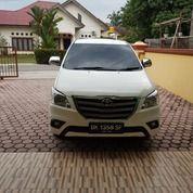 Toyota Kijang Innova 2.5 G Diesel 2014 Barang Mulus (27433363) di Kab. Samosir
