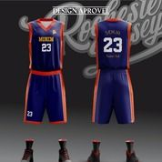 Jersey Basket Printing (27433655) di Kota Yogyakarta