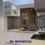 Jasa Pembuatan Kitchen Set Yogyakarta (27437191) di Kab. Bantul