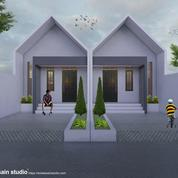 Rumah Nuansa Alam Cibiru Wetan Cileunyi Bandung Cityview (27438991) di Kab. Bandung