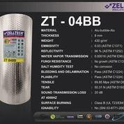 Zelltech Aluminium Foil ZT-04BB (27439651) di Kota Tanjung Pinang