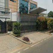 GEDUNG BERTINGKAT BEKAS KANTOR 3 Lantai Di Pondok Indah (27447835) di Kota Jakarta Selatan