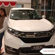 Promo Ready Honda CRV 1.5 Turbo Prestige Surabaya (27449299) di Kota Surabaya