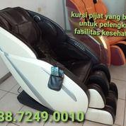 Kursi Pijat Deluxe Massage Chair PT. Rovos Fit Indonesia (27449507) di Kota Jakarta Pusat
