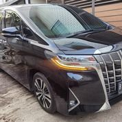 Toyota Alphard 3.5 Q Executive Lounge 2018 New Model Sequential Perfect (27451599) di Kota Jakarta Pusat