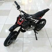 Motor Mini Trail 50cc (27451671) di Kab. Bogor