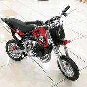 Motor Mini Trail 50cc (27451783) di Kab. Bogor