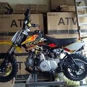 Motor Mini Trail 50cc (27451815) di Kab. Bogor