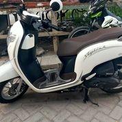 2019 Honda Scoopy Jarang Pakai (27455707) di Kota Surabaya