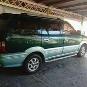 Mobil Kijang Krista Kondisi Mulus Daerah Mataram (27456143) di Kota Mataram