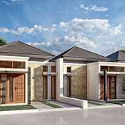 Rumah Minimalis Modern Di Cilodong Dekat GDC Dan Stasiun Depok (27456323) di Kota Depok