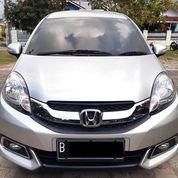 Honda Mobilio E Prestige 2015 AT DP Paket (27456583) di Kota Bekasi