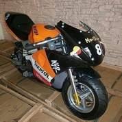 Motor Mini Trail 50cc (27456955) di Kota Depok