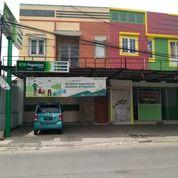 Ruko Murah Di Jalan Perjuangan Bekasi Utara X1x (27460791) di Kota Bekasi