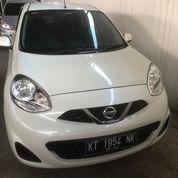 Nissan March 1.5 AT 2015 (27467751) di Kota Samarinda