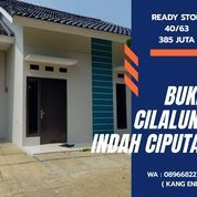 Rumah Minimalis Di Ciputat Tangsel (27468623) di Kota Tangerang Selatan