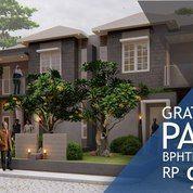 Gratis Biaya AJB. BPHTB, PPN, Notaris* Dll Sebesar 90 Juta (27471023) di Kota Bandung