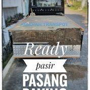 Pasir Pasang Paving Dan Tanah Subur Untuk Taman (27472367) di Kota Yogyakarta