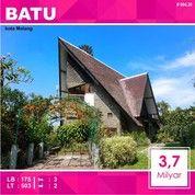 Villa 2 Lantai Luas 503 Di Klub Bunga Kota Batu Malang _ 004.20 (27472947) di Kota Malang
