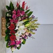 Rangkaian Bunga Meja Abimanyu Florist (27474115) di Kota Jakarta Timur