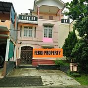 Rumah 3 Lantai Dalam Cluster Legenda Wisata Cibubur (27478111) di Kota Jakarta Timur