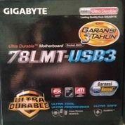 MB Gigabyte GA-78LMT-S2P (27479731) di Kota Surabaya