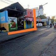 GUDANG NOL RAYA KEDINDING LOR SURABAYA SIAP HUNI UK 10X50 SHM+IMB (27483595) di Kota Surabaya