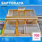 Rumah 2 Lantai Luas 82 Di Wendit Saptoraya Pakis Kota Malang _ 317.20 (27483735) di Kota Malang