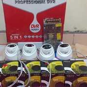 Paket Murah 4 Camera Cctv AHD 2 Megapixels (27484335) di Kota Jakarta Pusat