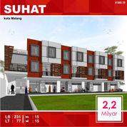 Rumah Kost Baru 15 Kamar Di Papa Biru Sukarno Hatta Kota Malang _ 640.19 (27484507) di Kota Malang